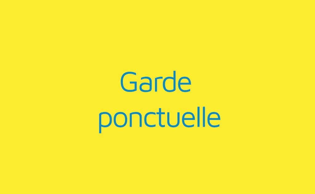 vignette grade ponctuelle - garde d'enfant à la Réunion