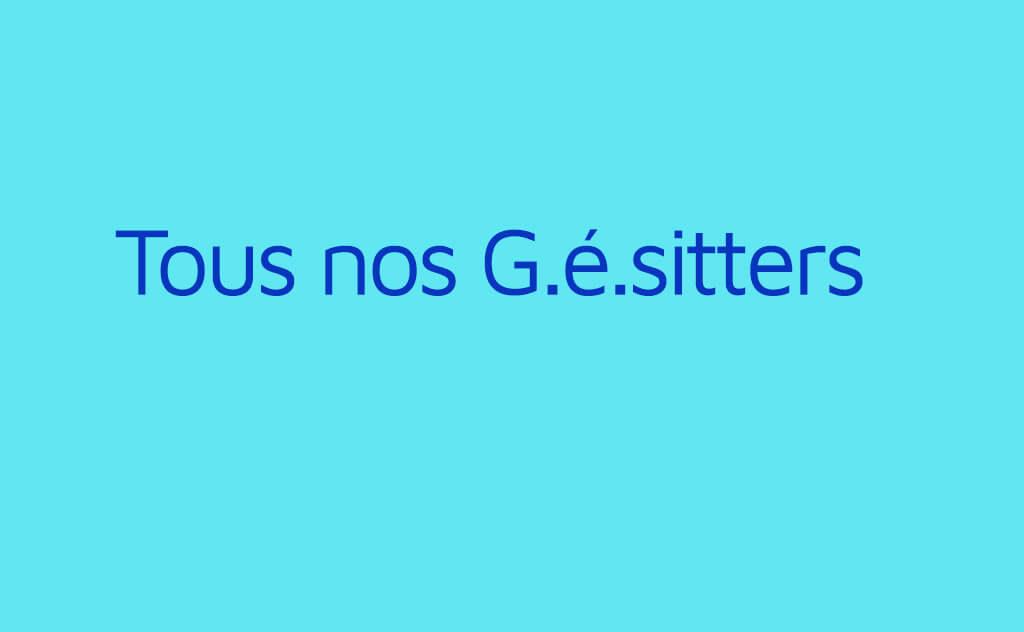 vignette g.é.sitter - super babysitter la Réunion